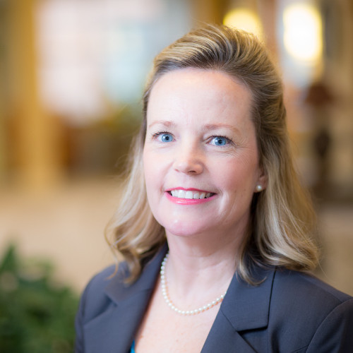 Meet Jennifer Bartscht, our new Vice President of Sales and Marketing