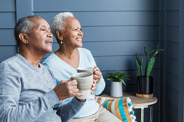 Baptist Retirement Homes Has Your Answers