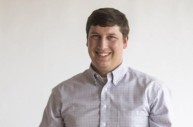 Meet Scott Farkas, Our New Chief Financial Officer