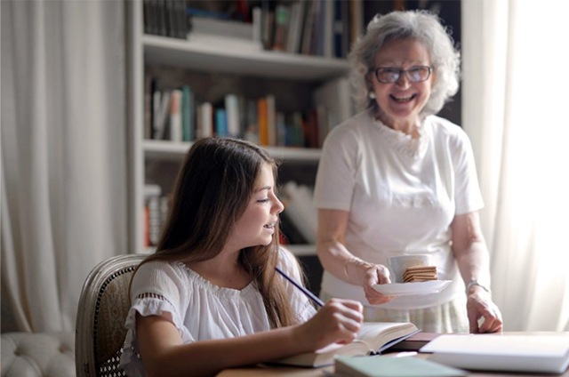 Assisted Living vs. Memory Care: What's the Difference?